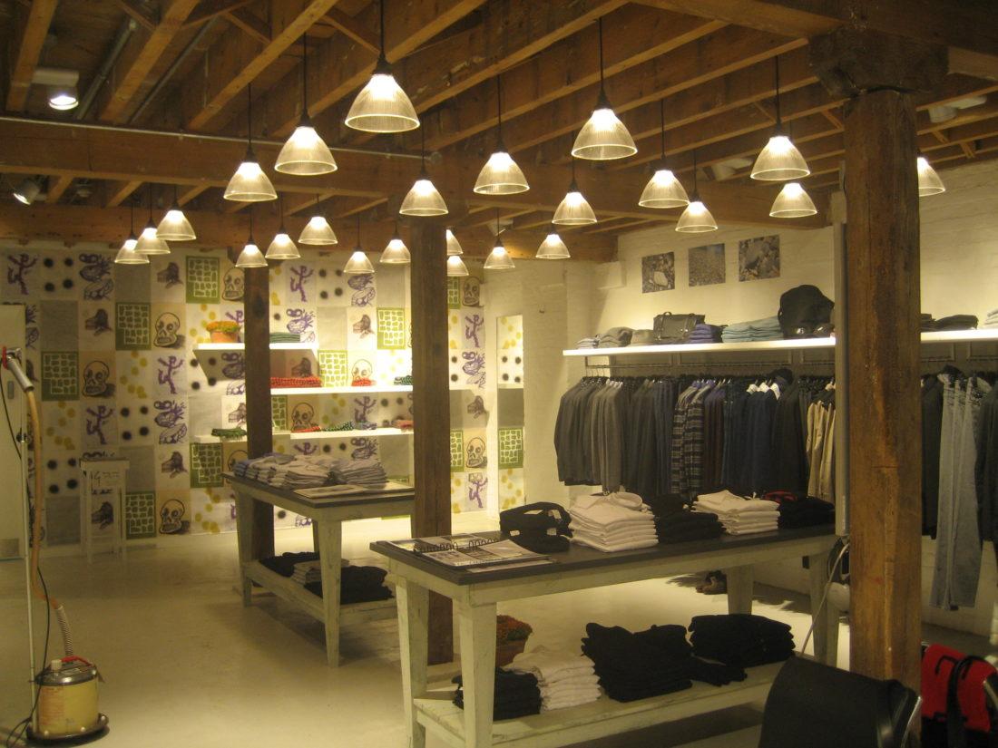 "Fenwick Ltd Brent, London (""Hand Bag Department"")"