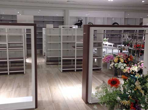 Bespoke Shop Fitting