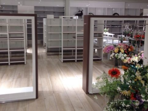 Bespoke Shop Fitting