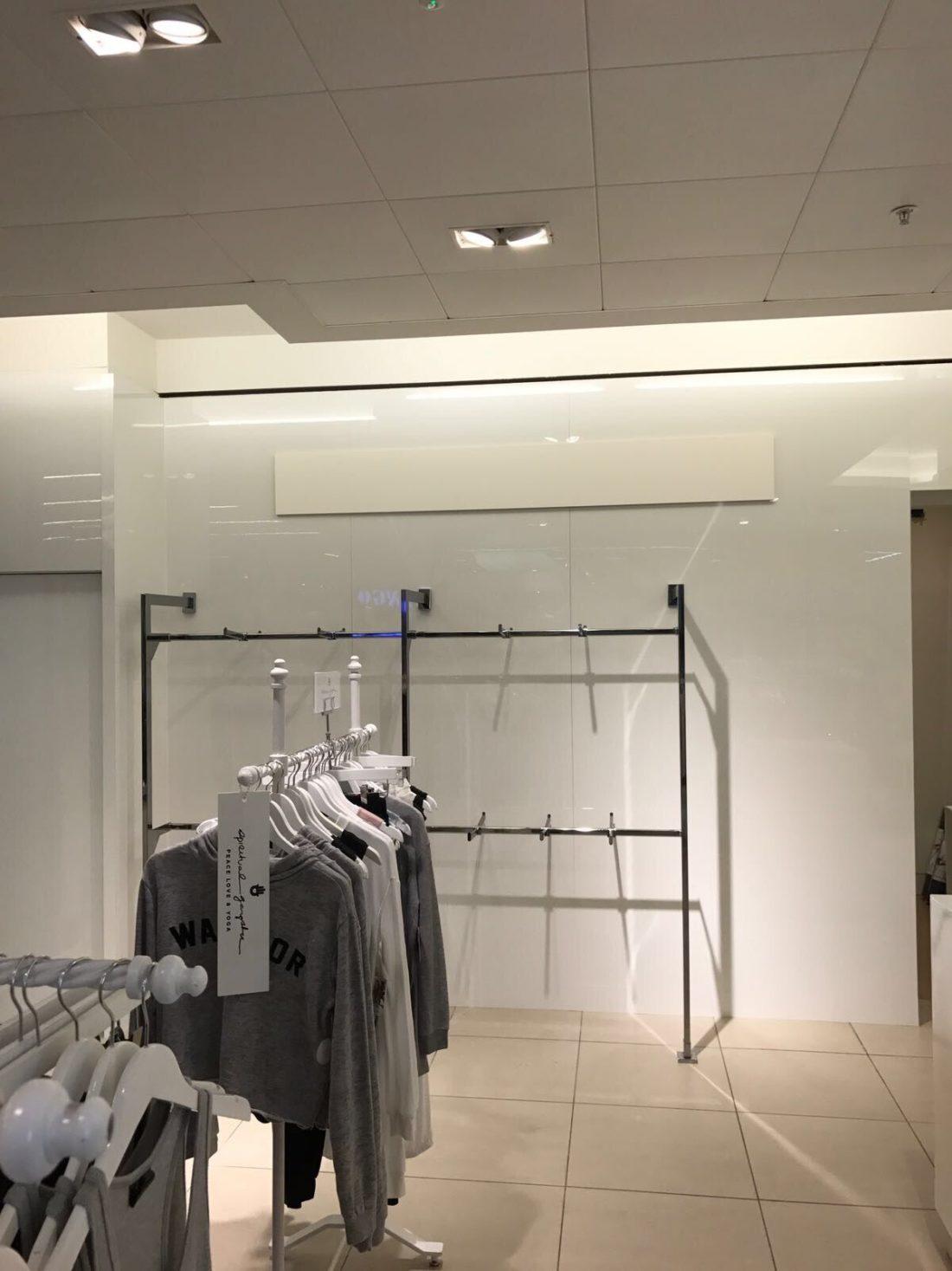 Fenwick Brent Jeans Department