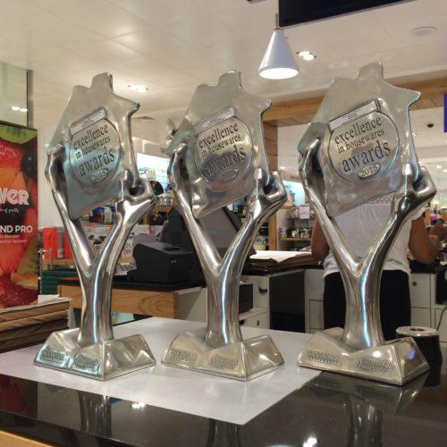 Fenwick Brent Cross cookware Department